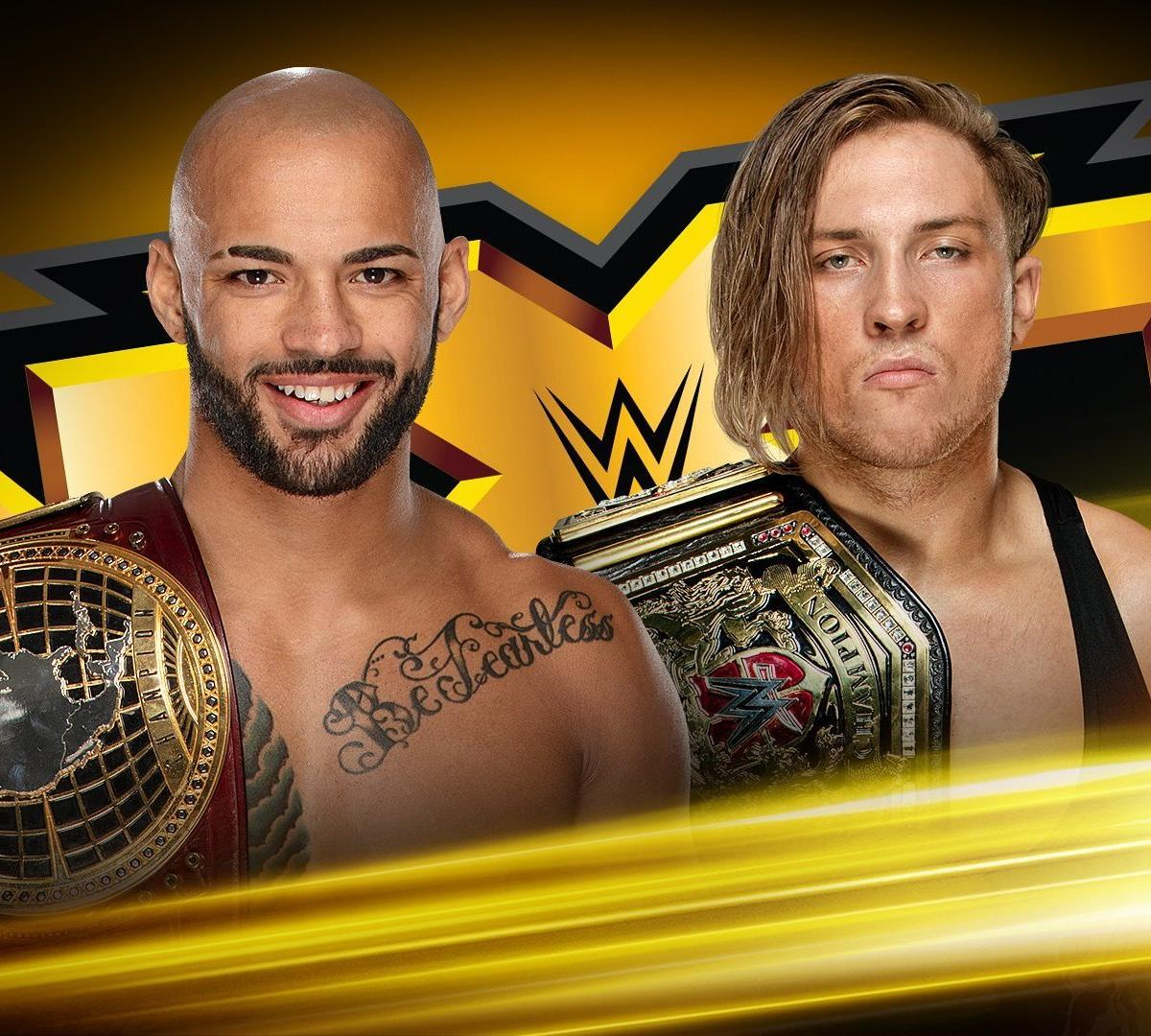 WWE NXT Results: Winners, Grades, Highlights and Reaction from September 19
