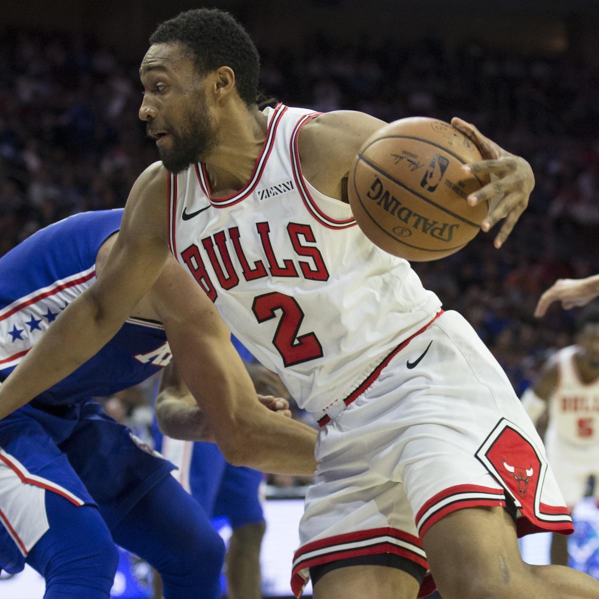 NBA Teams Already Regretting Their Free-Agency Pickups