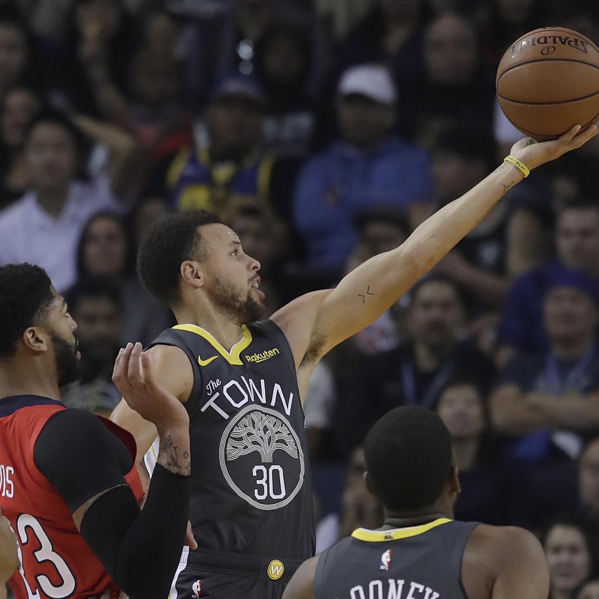 NBA Metrics 101: The 1 Number Defining Every Team 3 Weeks in