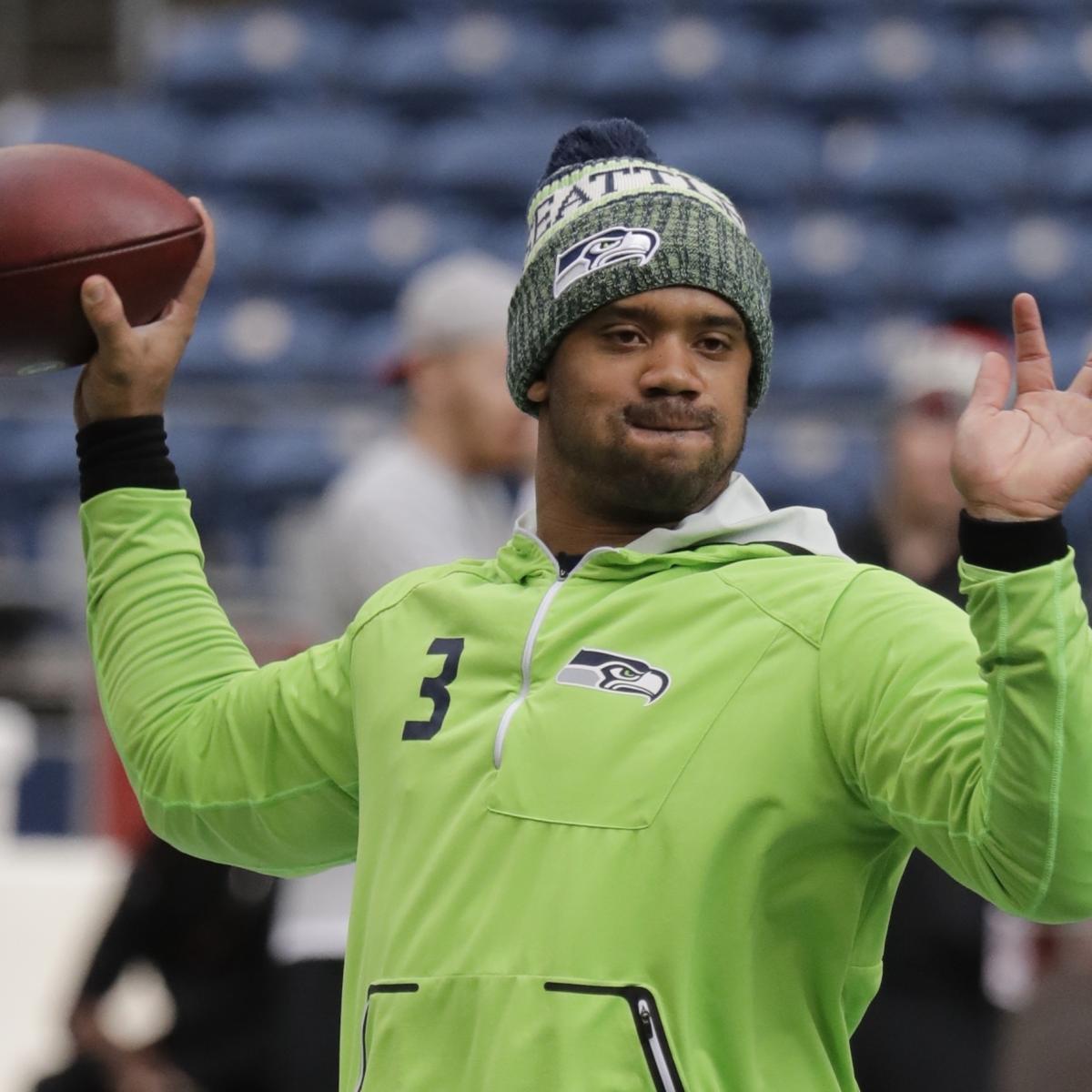 Bleacher Report's Expert Consensus Week 14 NFL Picks