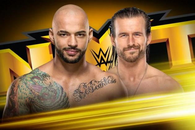 WWE NXT Results: Winners, Grades, Highlights and Reaction from February 13