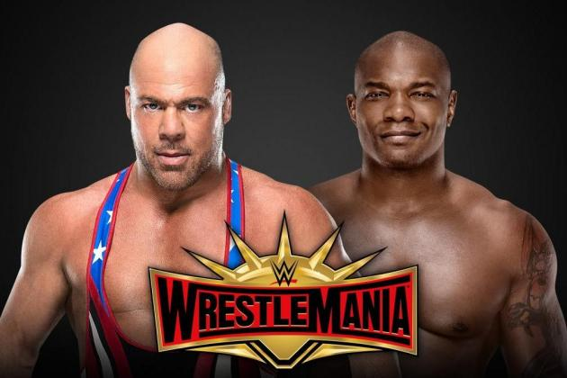10 Underrated Stars Who Deserve WWE WrestleMania 35 Matches