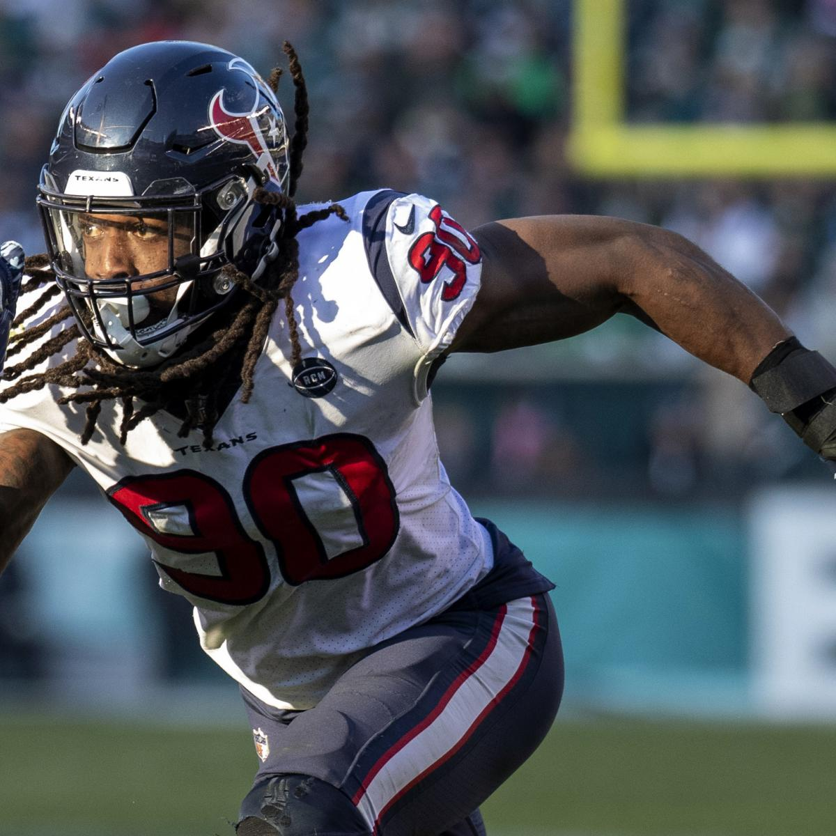NFL Trades that Should Happen Before the 2019 NFL Season