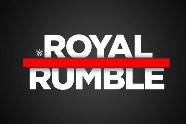 7 Reasons Why WWE Royal Rumble Is the Best PPV