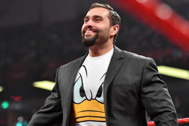 Rusev and 4 WWE and AEW Stars in Dire Need of New Storylines and Feuds