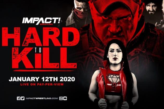 Impact: Hard to Kill 2020 Results: Winners, Grades, Reaction and Highlights