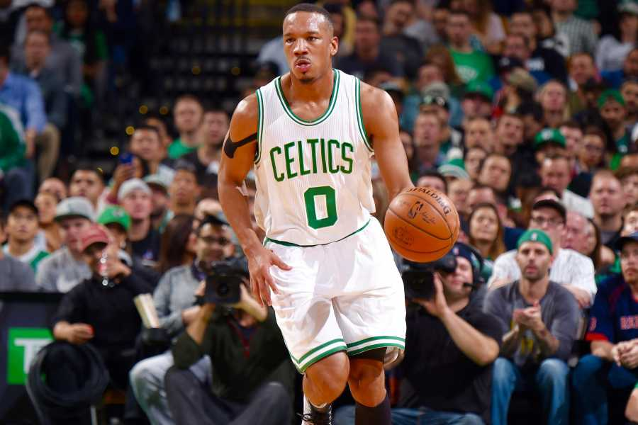 Bleacher Report | Celtics Solidifying Themselves as No. 2 in East