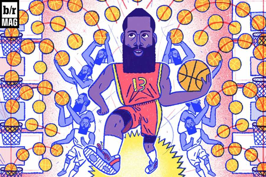 Bleacher Report | Inside the 'Crazy' Move That Unleashed Harden