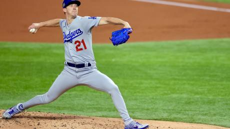 Why Dodgers' pitcher is one of best in the MLB