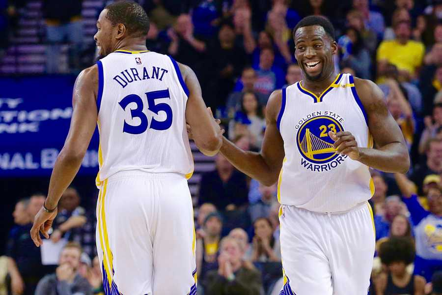 Bleacher Report   Warriors Remind Us How Lethal They Can Be
