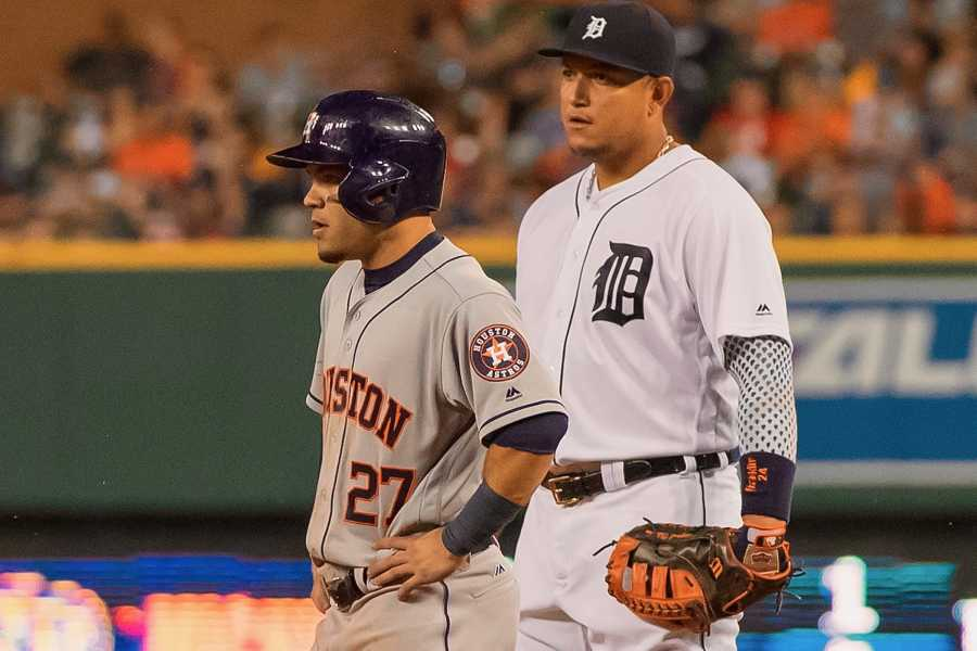 Bleacher Report | Miggy Would Transform Astros into an AL Power
