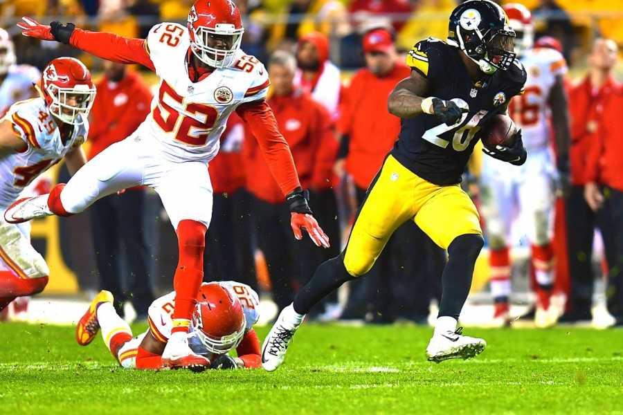Bleacher Report   Expert Predictions for NFL Divisional Playoffs
