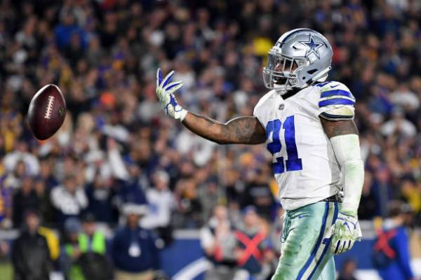 99d4a4be6 Dallas Cowboys | Bleacher Report | Latest News, Scores, Stats and ...