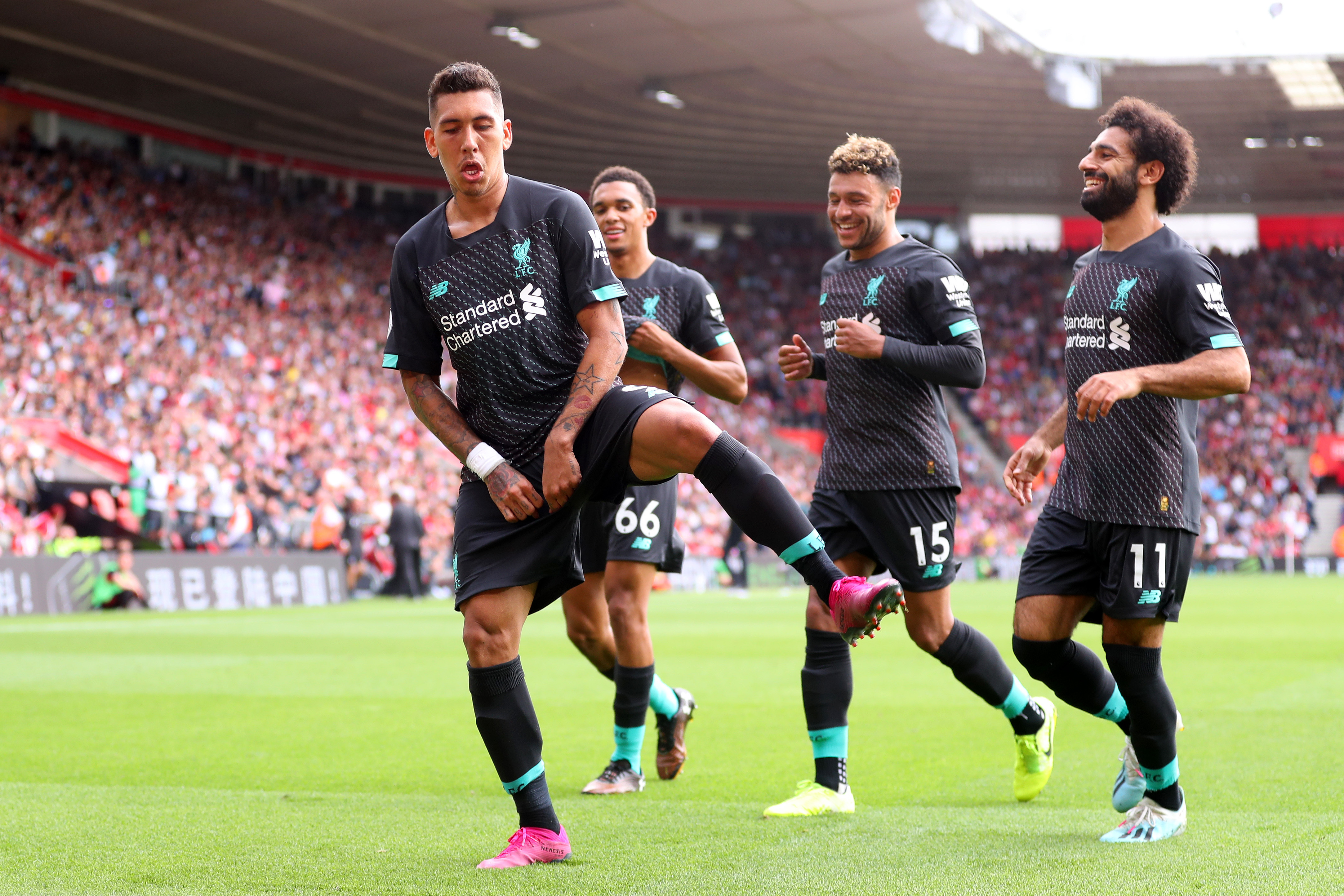 Tottenham vs Liverpool: Everything to Know About the 2019