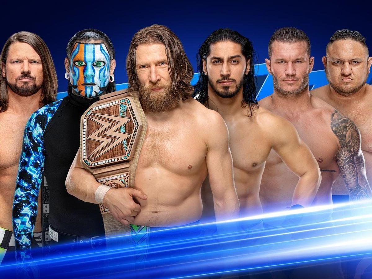 WWE Raw results, recap, reactions (Aug. 1, 2016): RKO