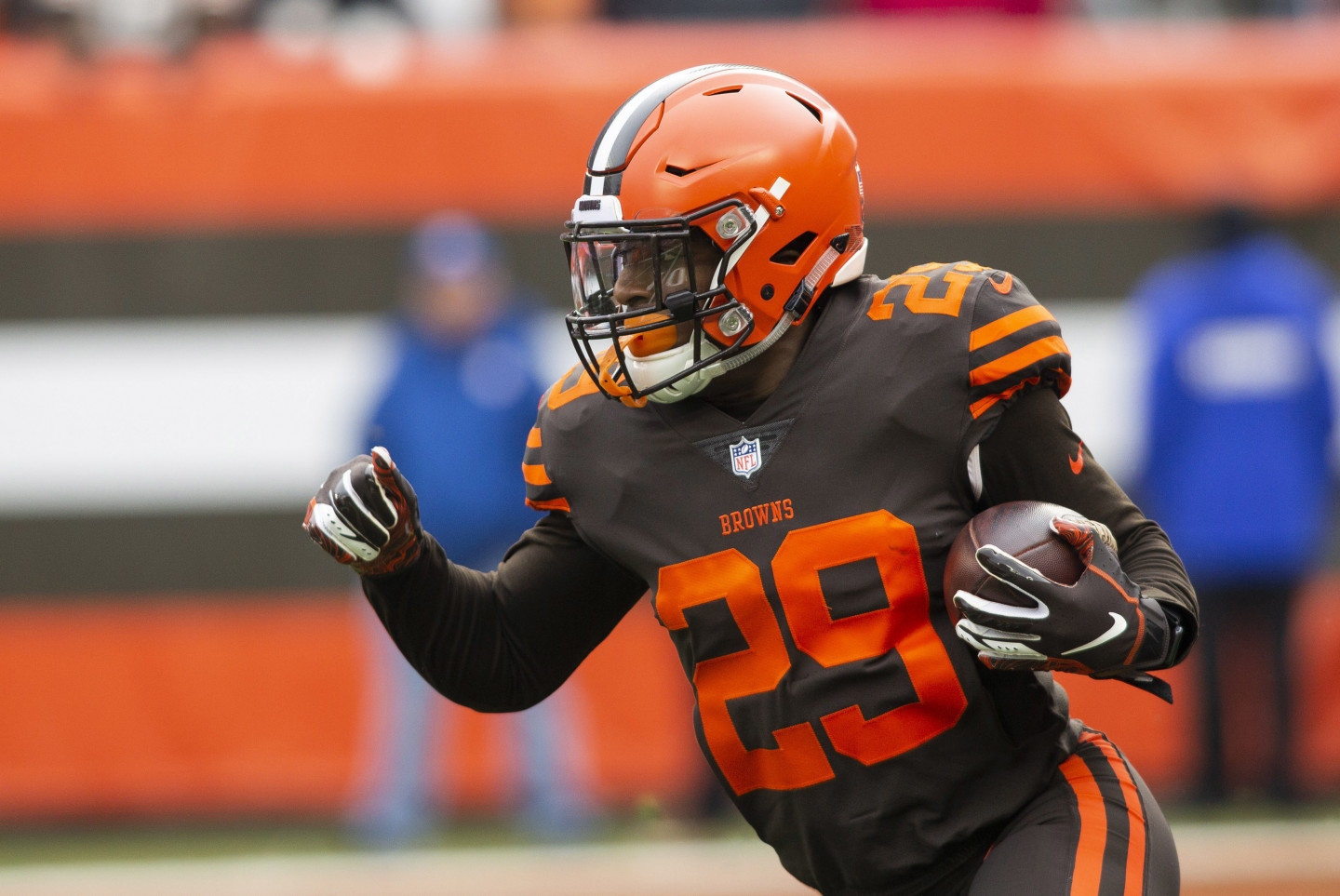 Duke Johnson | Bleacher Report | Latest News, Videos and Highlights