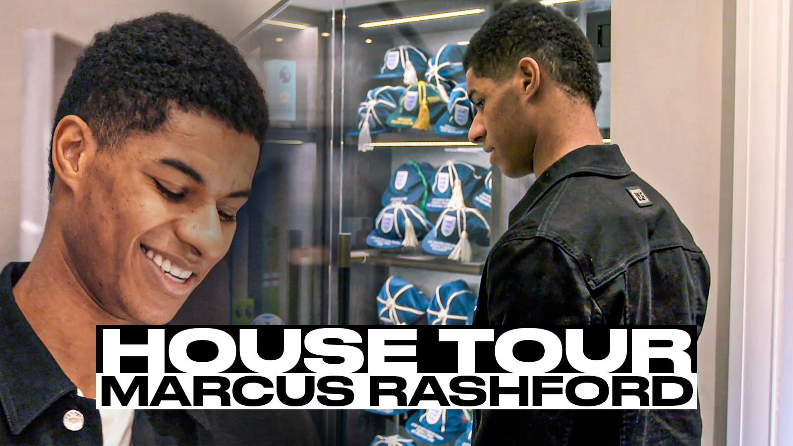 Marcus Rashford Bleacher Report Latest News Videos And Highlights