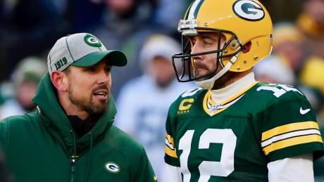 Why Aaron Rodgers leaving Packers makes no sense