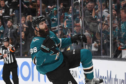 Nhl Bleacher Report Latest News Rumors Scores And Highlights
