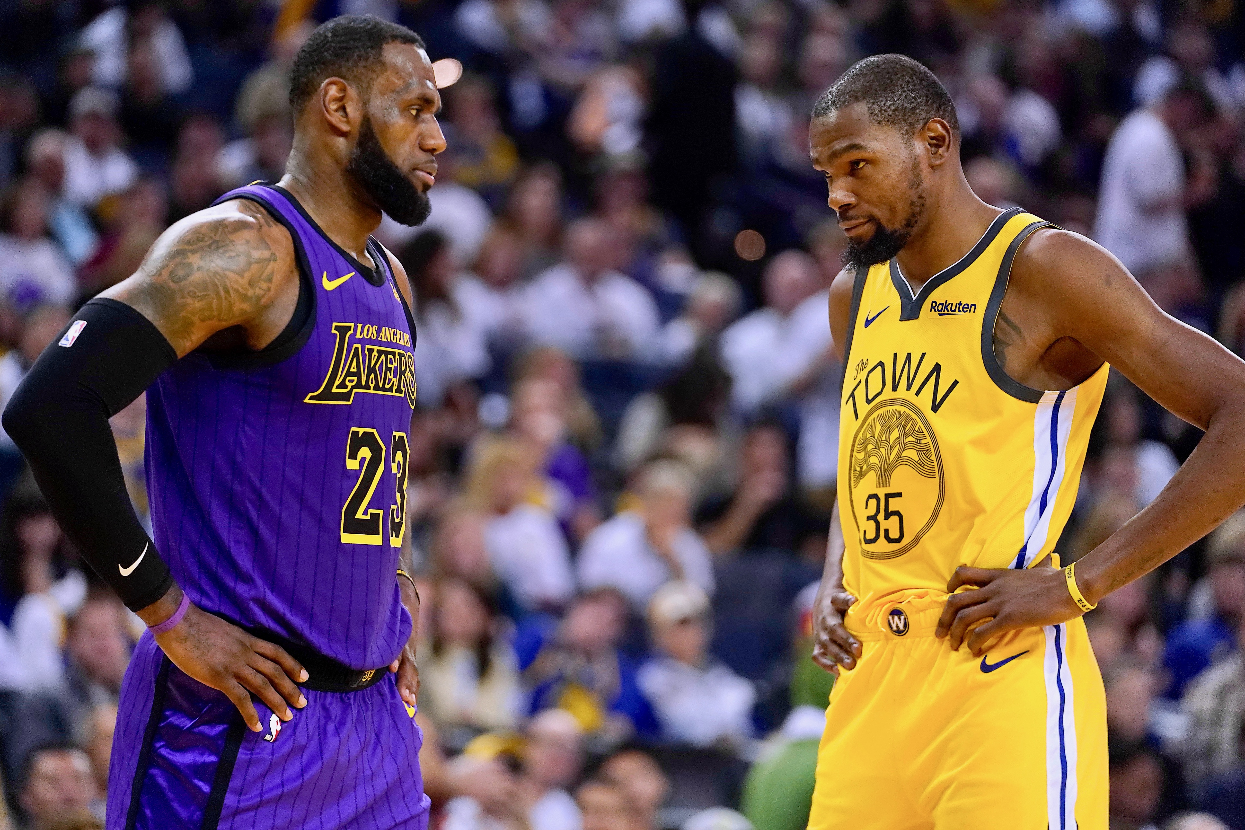 6284a91372c43a Final Report Card Grades for Every NBA Team