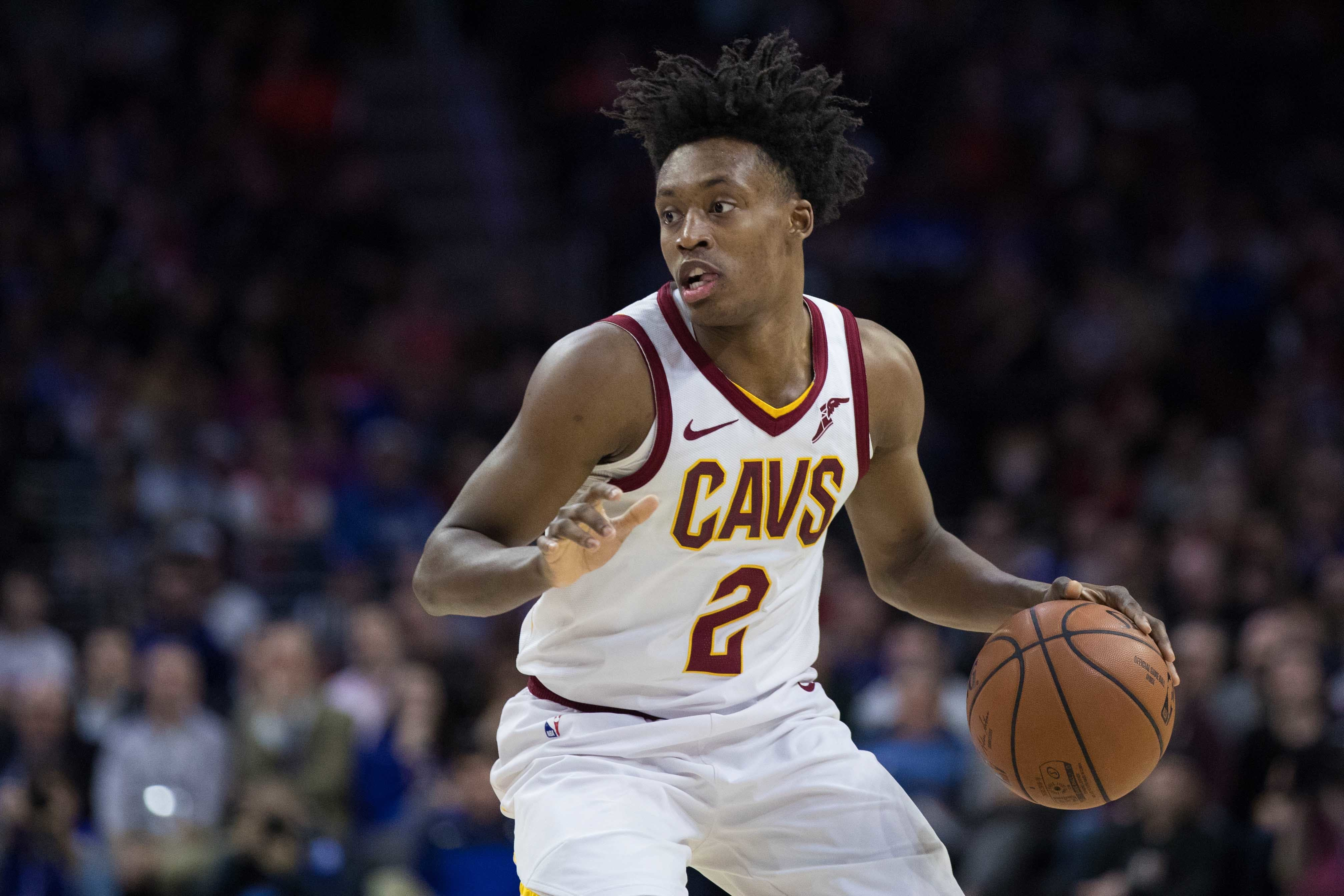 fd9936ed536 Collin Sexton | Bleacher Report | Latest News, Videos and Highlights