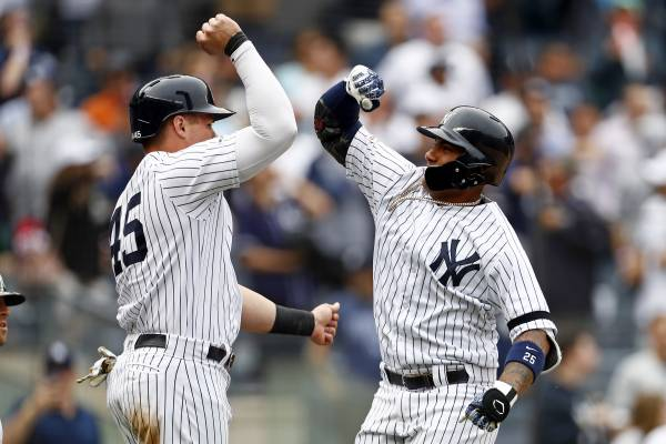 6bc858496 Roles Reversed as Yanks Host Red Sox This Weekend