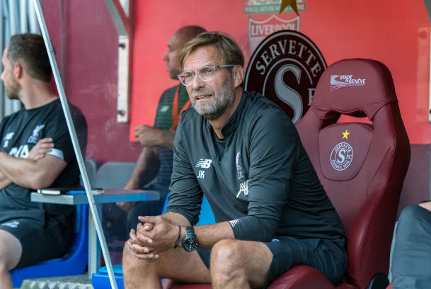 Liverpool   Bleacher Report   Latest News, Scores, Stats and Standings