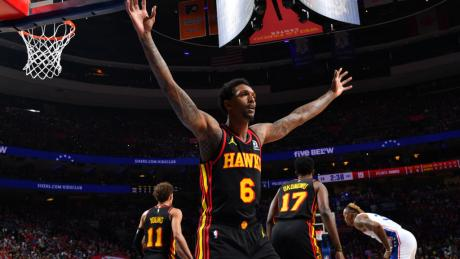 Atlanta Hawks advance to Western Conference Finals