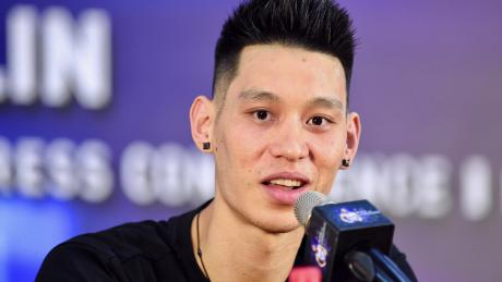 'IS ANYBODY LISTENING?' Jeremy Lin addresses spike in hate crimes