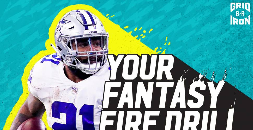Fantasy Football | Bleacher Report | Latest News, Videos and
