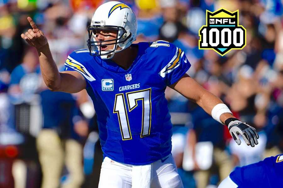 Bleacher Report | Ranking the Top 1,000 NFL Players from Week 9