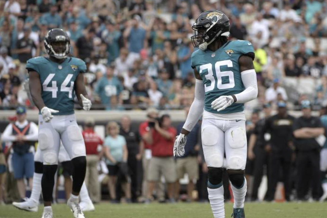42e745b9 Telvin Smith After Leaving Jags: 'Football Ain't Everything...Wake ...