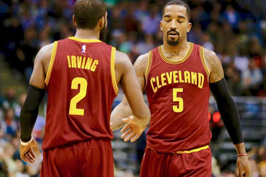 Bleacher Report | One New Year's Resolution for Each NBA Team