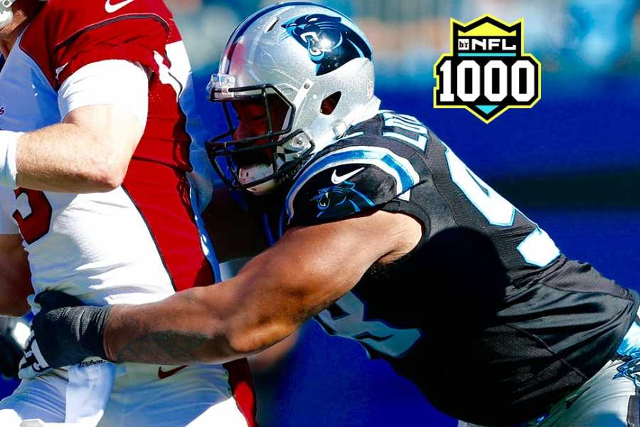Bleacher Report | Ranking the Top 1,000 NFL Players from Week 8