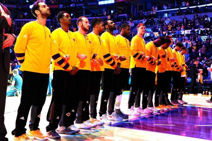 Bleacher Report   NBA Teams That Should Start Tanking