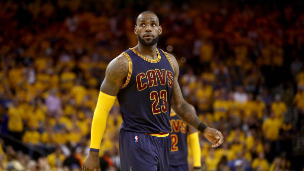 new styles 88f7c 9910c LeBron James Rumoured to Have Asked Liverpool Owners to Sell ...
