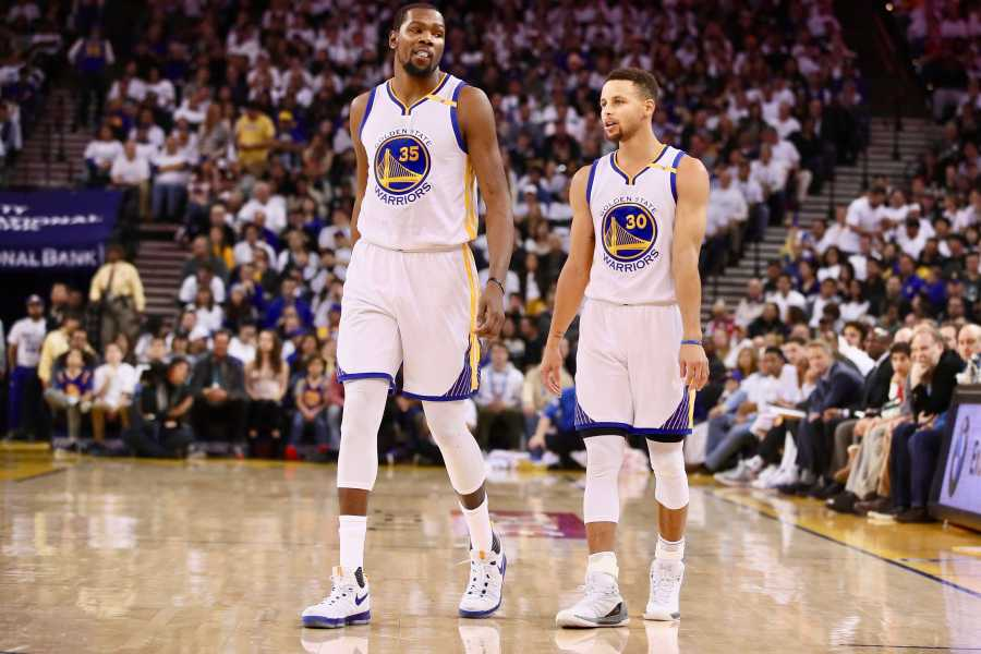 Bleacher Report | Even in Victory, Dubs Have Questions to Answer