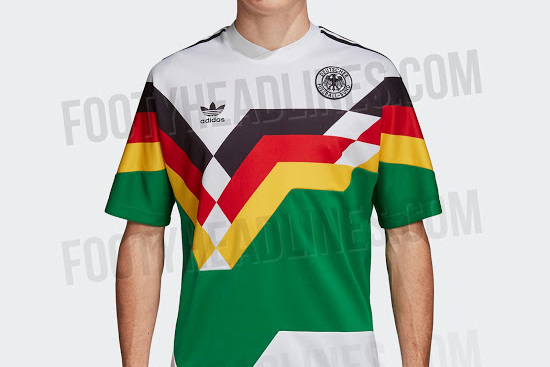 release date 5b80a 20cae World Cup Kits | Bleacher Report | Latest News, Videos and ...