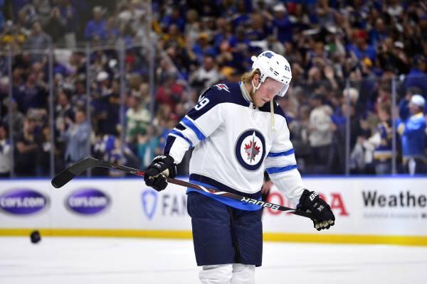 12267310 Winnipeg Jets | Bleacher Report | Latest News, Scores, Stats and ...