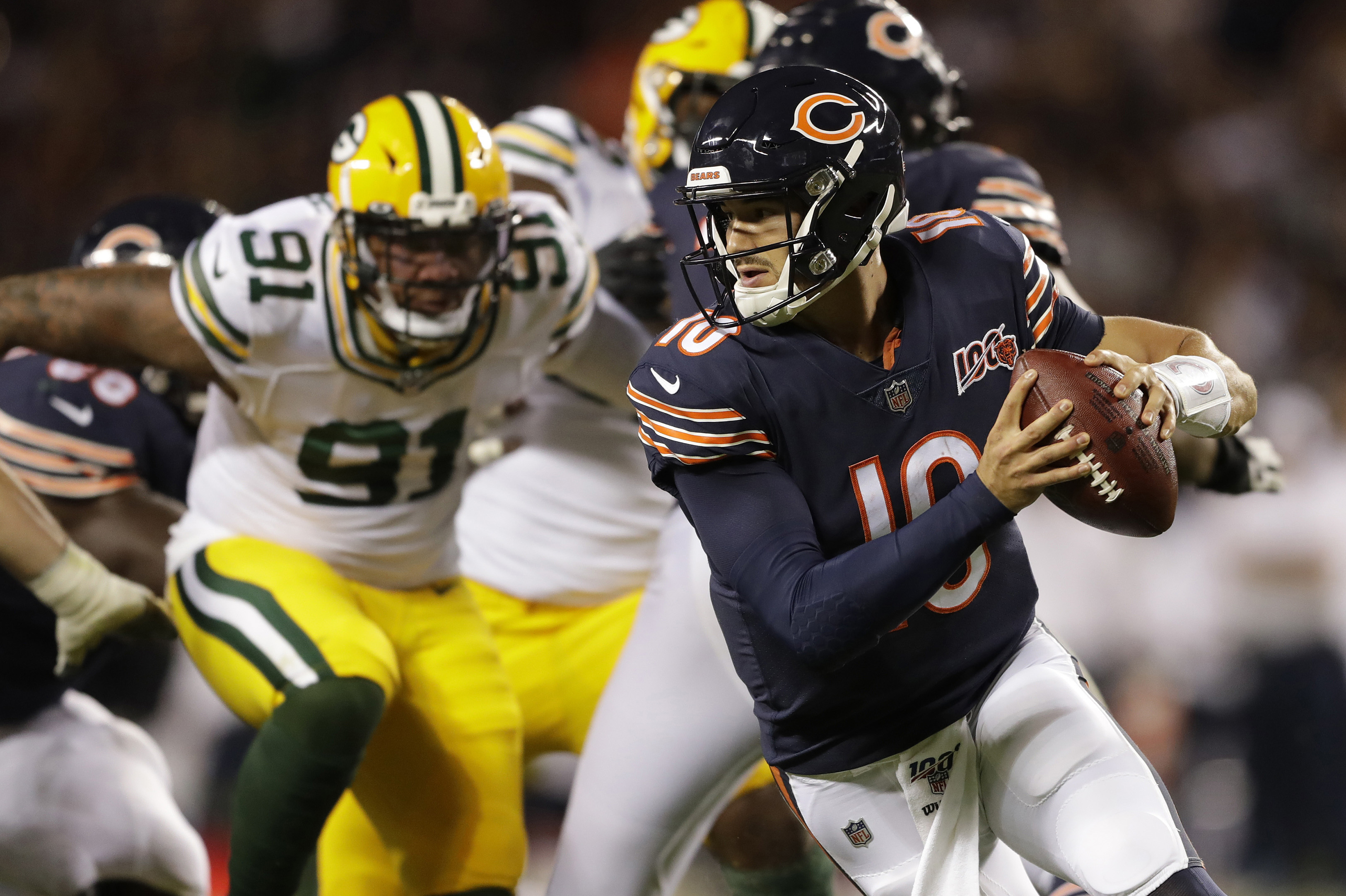 Chicago Bears | Bleacher Report | Latest News, Scores, Stats