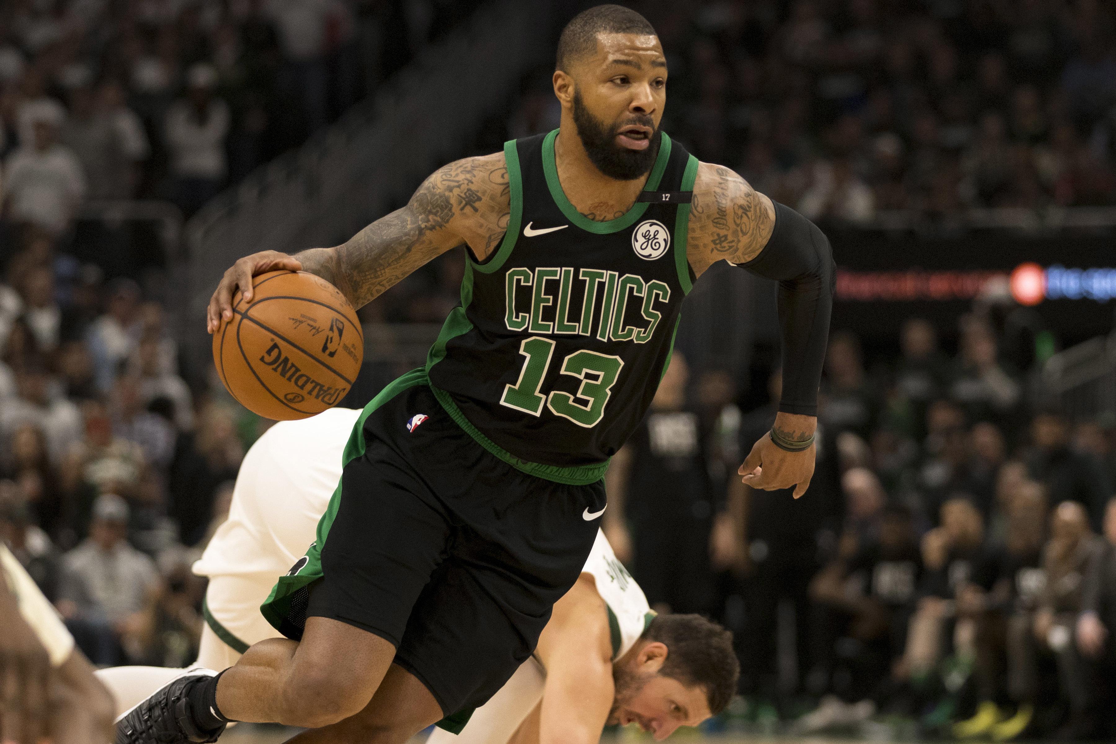 Carsen Edwards Tacko Fall Lead Celtics Past 76ers At 2019 Nba