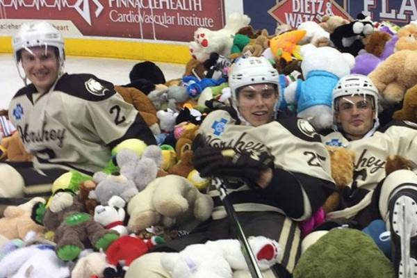 Ahl American Hockey League Bleacher Report Latest News Rumors