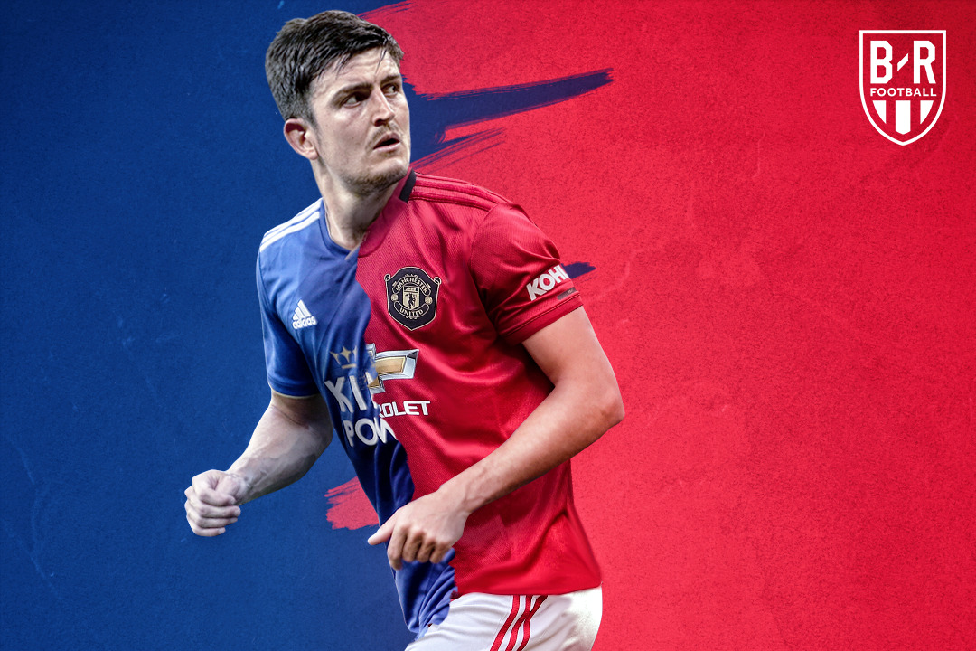 Image result for maguire man utd