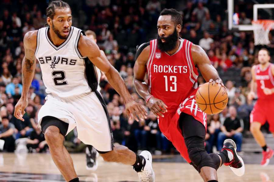 Bleacher Report | Spurs Missing Chance to Seize Superpower Status