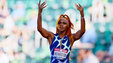 Banned USA runner says she smoked marijuana to cope with mother's death
