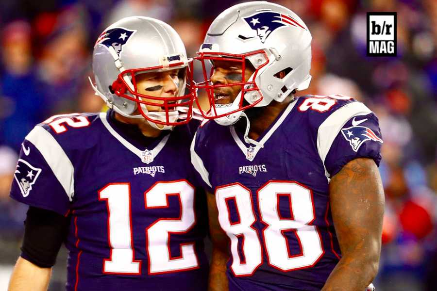 Bleacher Report   How Life Changes When You Are Dealt to the Patriots