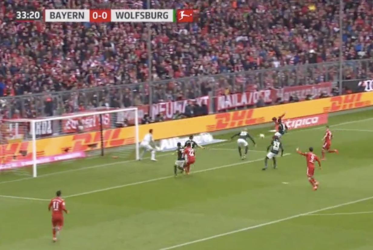 Bundesliga Bleacher Report Latest News Videos And Highlights