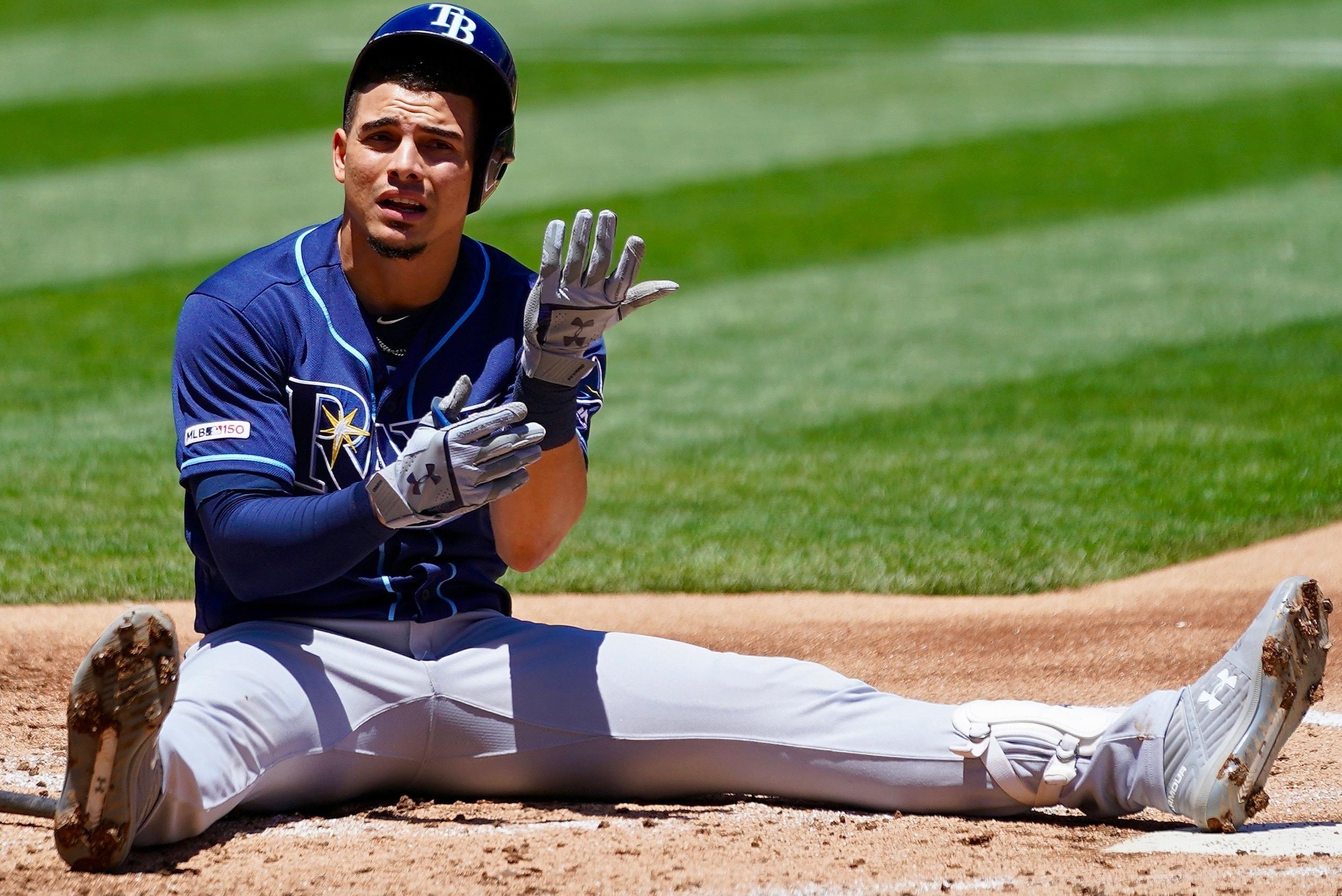 85d0a6f6 MLB | Bleacher Report | Latest News, Rumors, Scores and Highlights