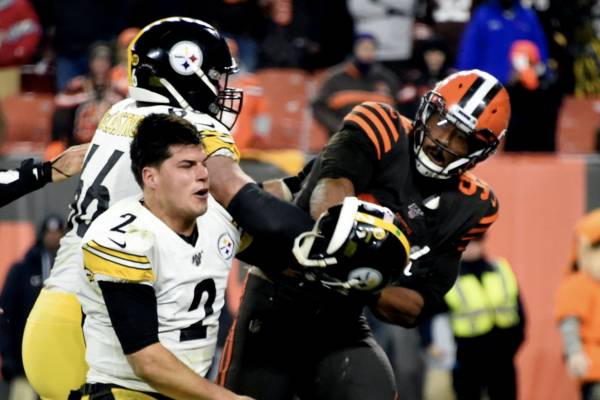 Pittsburgh Steelers Bleacher Report Latest News Scores