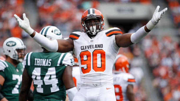 Jets vs. Browns: Live Updates, Score and Highlights for Thursday Night Football
